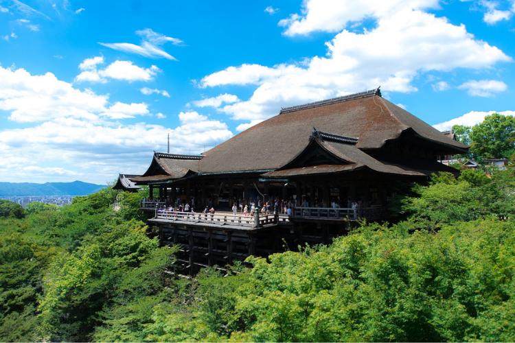 京都,おすすめ,お寺