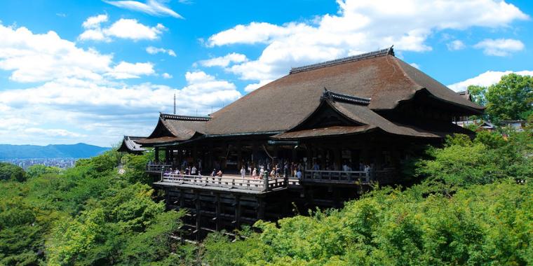 京都,観光