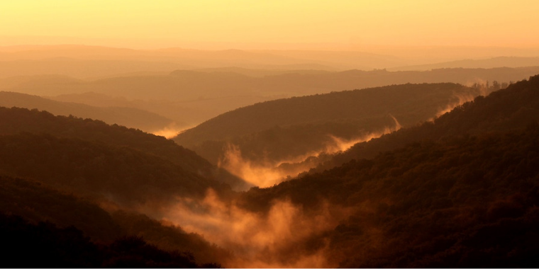 高知県,山,魅力