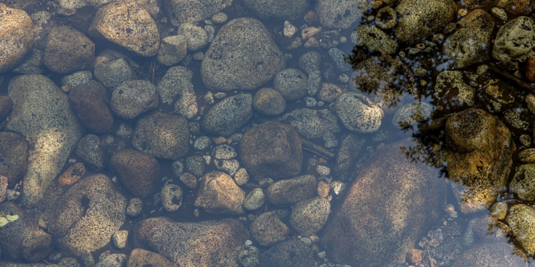 川遊び,注意点